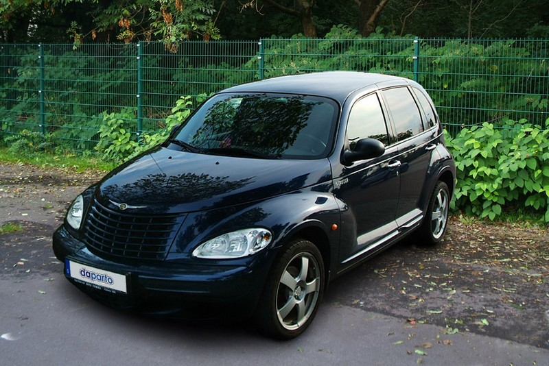 Chrysler PT Cruiser - Retrodesign vs. Haltbarkeit