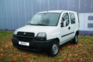 Fiat Doblo Vorfacelift