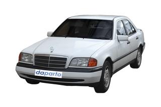 Mercedes-Benz C-Klasse (W 202) - der Nachfolger des Baby-Benz