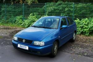 VW Polo III Classic