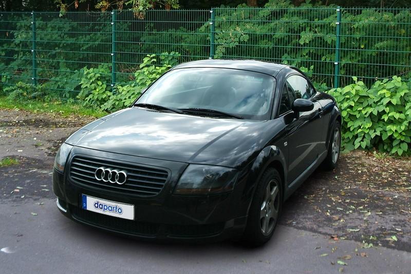 Audi TT - der Designer-Golf