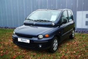 Fiat Multipla 1999 - 2004