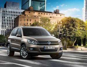 Der neue VW Tiguan