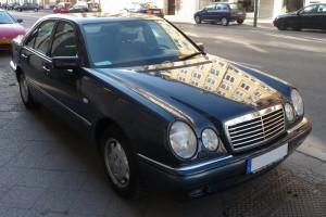 Mercedes-Benz E-Klasse W 210
