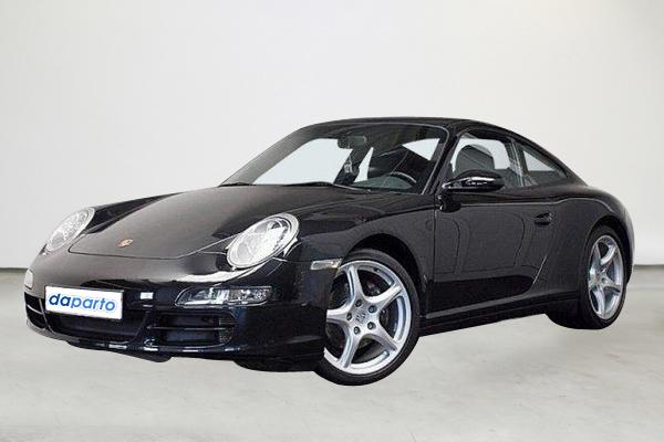 Porsche 911 - gebaut für die Ewigkeit