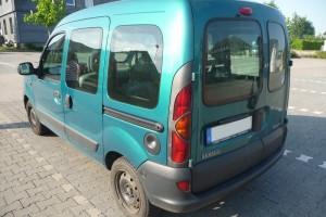 Renault Kangoo I hinten links