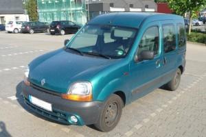 Renault Kangoo I vorne links