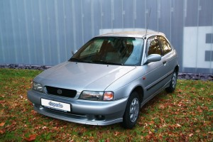 Suzuki Baleno Schrägheck EG 1995 - 1999