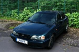 Suzuki Baleno Stufenheck EG 1995 - 1999
