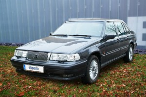 Volvo 960 II