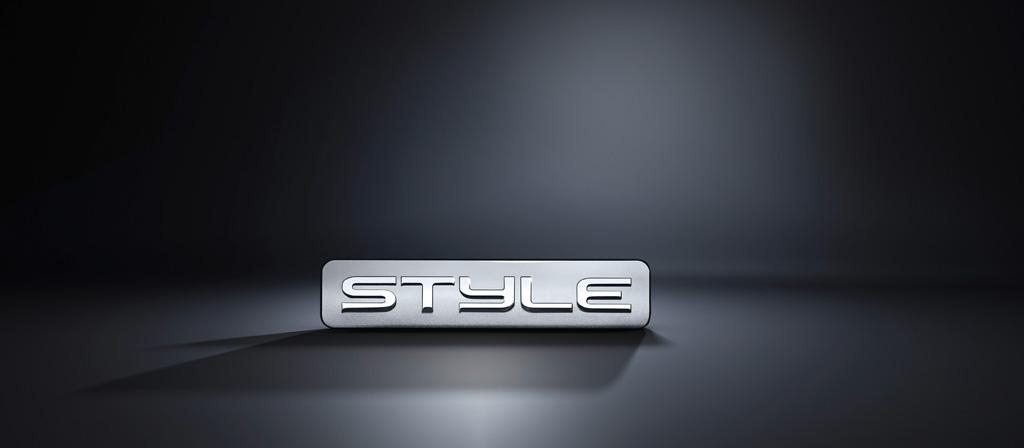 VW führt STYLE Sondermodelle für den Sharan & Touran ein