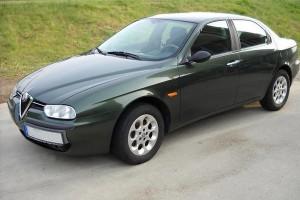 Alfa Romeo 156 Limousine