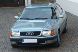 Audi 100 C4 Limousine