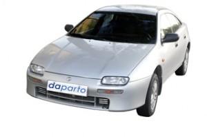Mazda 323F V Typ BA