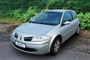 Renault Megane II Typ M