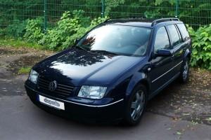 VW Bora Variant Kombi