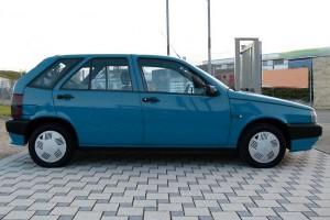 Fiat Tipo Fünftürer