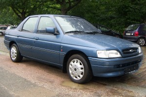 Ford Orion 91