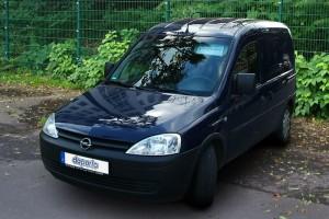 Opel Combo C