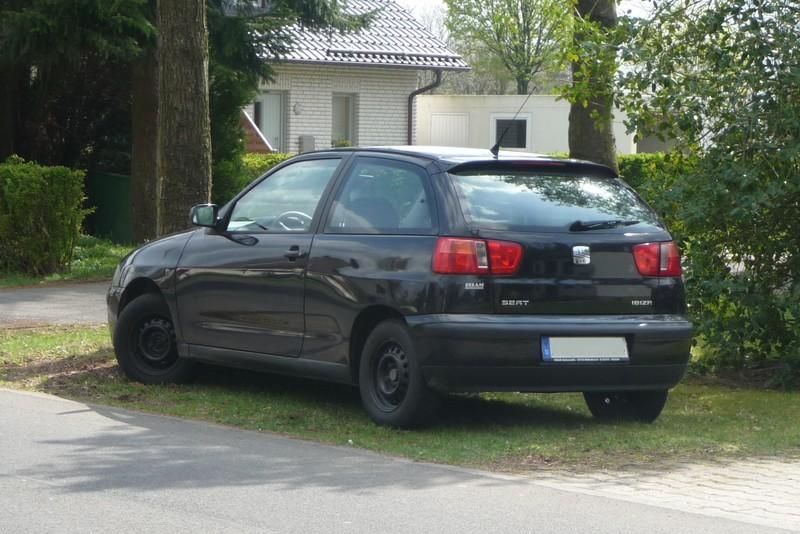 Seat Ibiza Typ 6K - solide dank VW-Technik