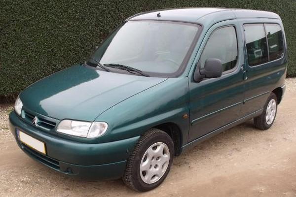 Citroën Berlingo - mangelnde Qualität macht gutes Konzept zunichte