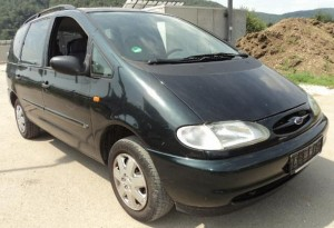 Ford Galaxy I vor Facelift