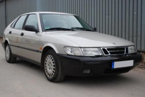 Saab 900/II