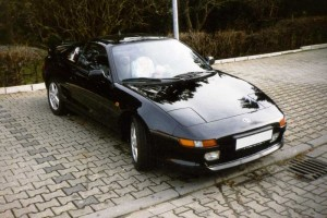 Toyota MR2 W2 Front