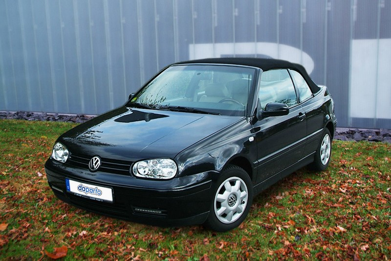 vw golf iv der neue langzeit golf. Black Bedroom Furniture Sets. Home Design Ideas