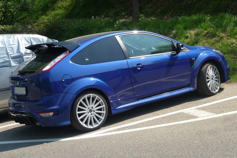 Ford Focus '04 - die verbesserte 2. Generation