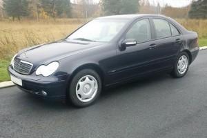 Mercedes-Benz C-Klasse W 203