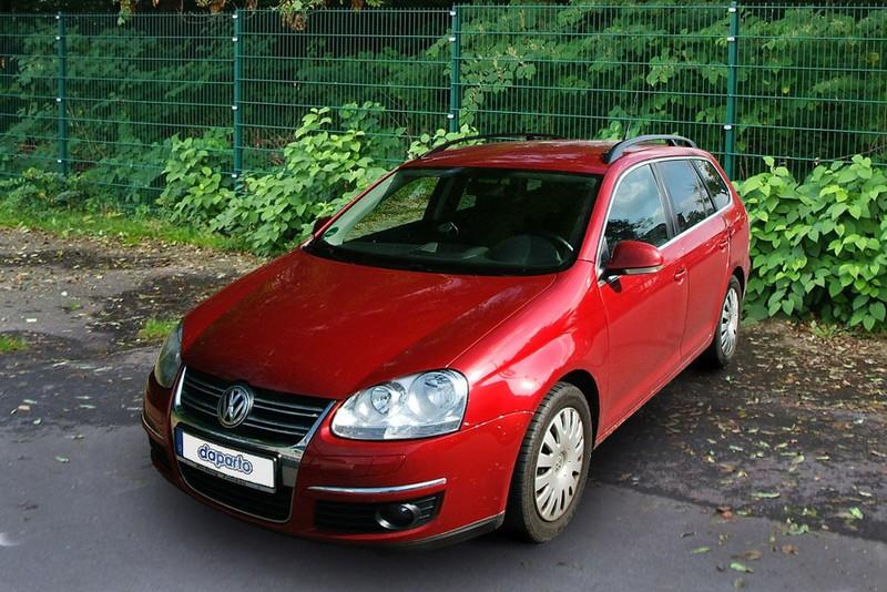 VW Golf V - eine klare Kaufempfehlung