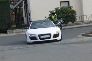 Fahrzeugscheinwerfer neu