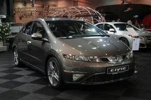 Honda Civic VIII Typ FN und FK