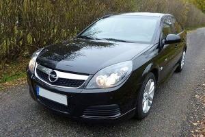 Opel Vectra C Fliessheck