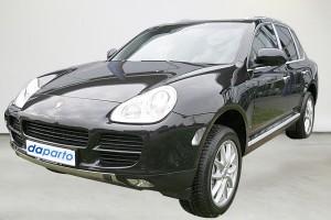 Porsche Cayenne I vor Facelift