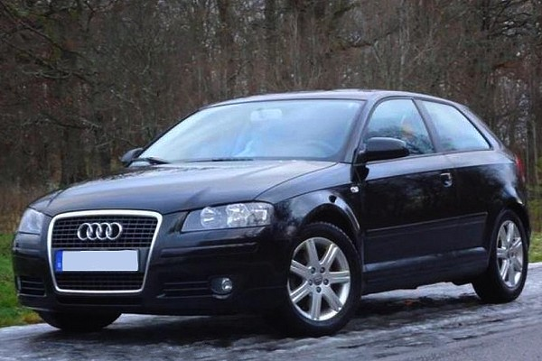 Audi A3 (Typ 8P / 8PA) - da gibt es kaum was auszusetzen