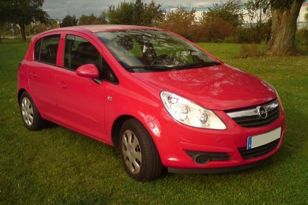 Opel Corsa D - mehr Platz, weniger Mängel