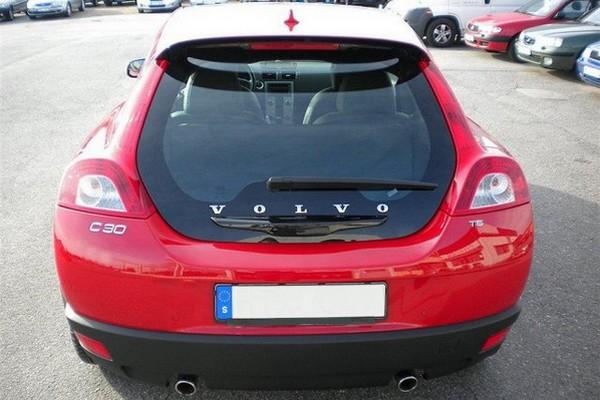 Volvo C30 - der schwedische Neueinstieg in die Kompaktklasse