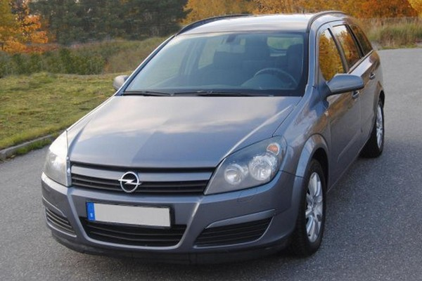 Opel Astra H - der ewige Zweite nun endlich mit besserer Qualität
