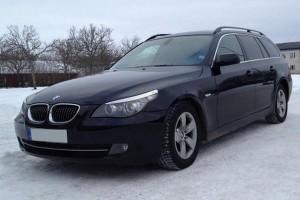 BMW 5er E61 Touring