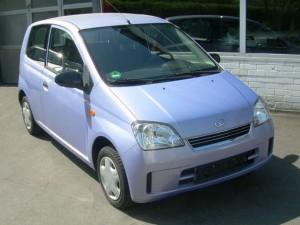 Daihatsu Cuore Typ L251