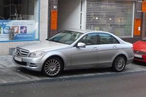 Mercedes-Benz C-Klasse W 204