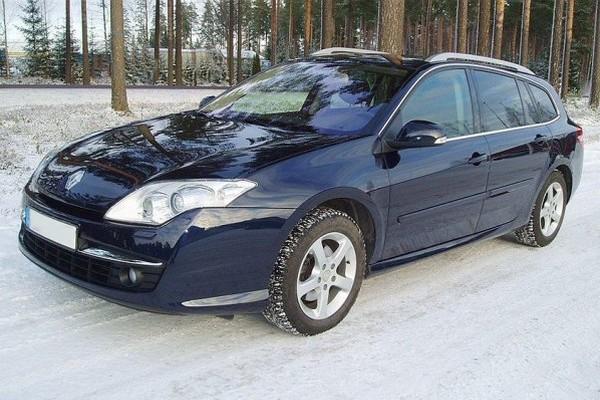 Renault Laguna III (Typ T) – Qualität besser, dennoch Verarbeitungsprobleme