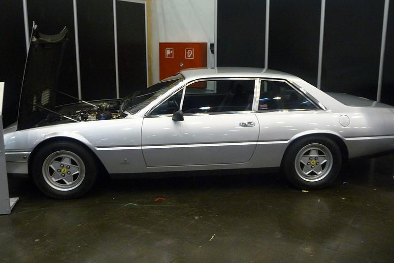 Ferrari 400 und 412 - günstiger Einstieg, teurer Unterhalt